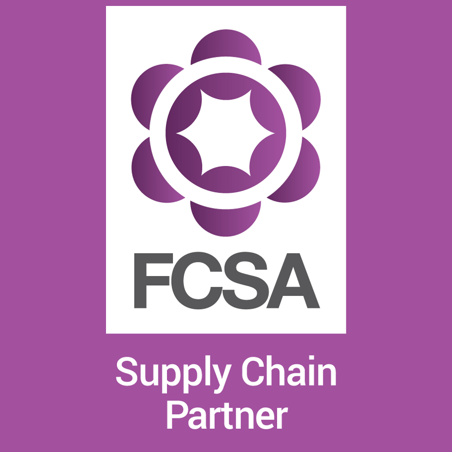 FCSA Supply Chain partner logo