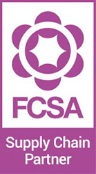 Freelancer & Contractor Services Association (FCSA) Supply Chain Partner logo
