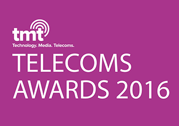 tmt Telcoms Awards 2016 logo