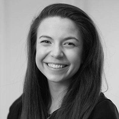 Team photo of Anya Brown, Recruitment Consultant