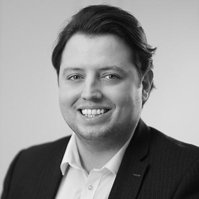 Team photo of Jacob Dennis, Telecoms Recruitment Consultant