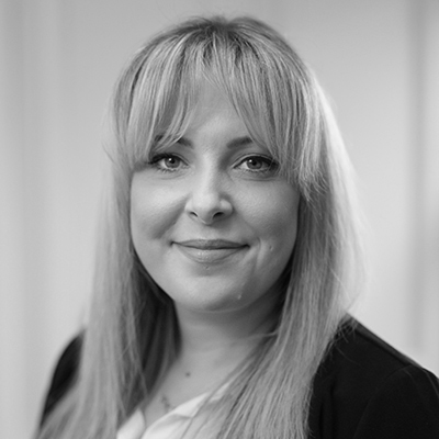 Team photo of Kat Patchett, Public Sector Business Development Manager