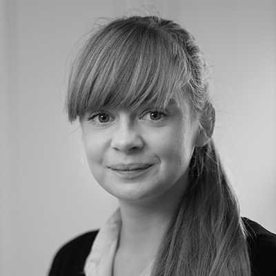 Team photo of Katie Tyler, Talent Acquisition Manager