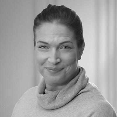 Team photo of Lorraine Esom, Director