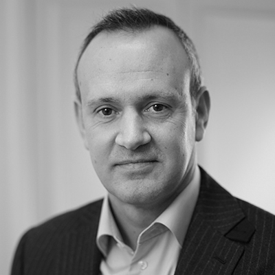 Team photo of Mark Esom, Managing Director
