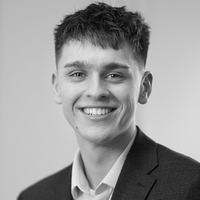Team photo of Joe Murray, Telecoms Recruitment Consultant