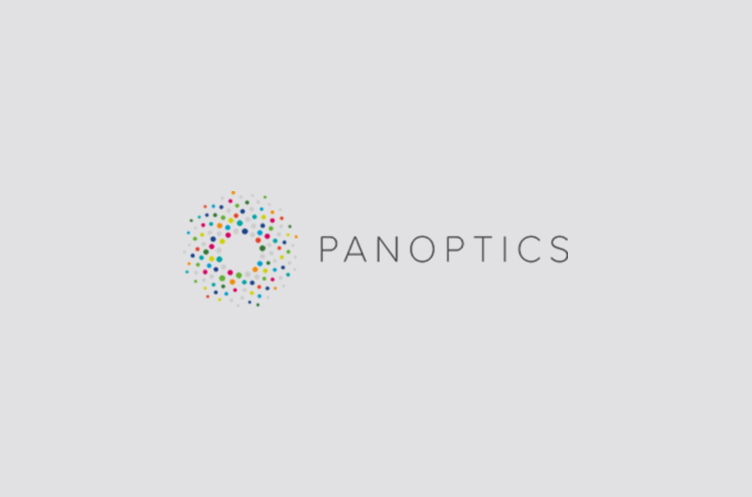 Panoptics logo
